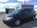 Used 2011 Honda Odyssey EX-L - DVD - LEATHER - SUNROOF for sale in Oakville, ON