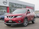Used 2014 Nissan Rogue SL for sale in Stratford, ON
