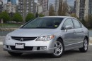 Used 2006 Acura CSX Touring 5sp (pwr moonroof) for sale in Vancouver, BC