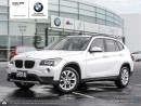 Used 2014 BMW X1 xDrive28i for sale in Oakville, ON