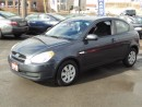 Used 2010 Hyundai Accent 2DHBK for sale in Gloucester, ON