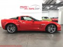 Used 2011 Chevrolet Corvette SOLD SOLD SOLD Grand Sport Auto Chrome NPP Perf Ex for sale in St George Brant, ON