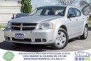 Used 2008 Dodge Avenger SE | ACCIDENT FREE for sale in Caledon, ON