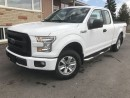 Used 2016 Ford F-150 LOW KM! SPORT 4X4! MUST SEE! for sale in Caledon, ON