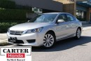 Used 2015 Honda Accord LX + ALLOYS + LOW KMS + LOCAL + CERTIFIED! for sale in Vancouver, BC