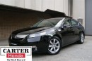 Used 2014 Acura TL w/Technology Package + NAVI + LOW KMS! for sale in Vancouver, BC