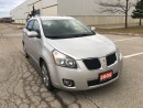 Used 2009 Pontiac Vibe for sale in North York, ON