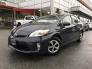 Used 2012 Toyota Prius Base (CVT) for sale in Surrey, BC