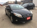 Used 2012 Ford Focus SE for sale in North York, ON