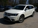 Used 2014 Dodge Journey R/T Rallye for sale in Gravenhurst, ON