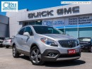 Used 2013 Buick Encore Convenience for sale in North York, ON