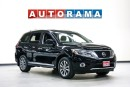 Used 2014 Nissan Pathfinder SL AWD NAVIGATION LEATHER 7PASSENGER for sale in North York, ON