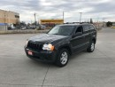 Used 2008 Jeep Grand Cherokee 4x4, Automatic, Certifiy, 3 years warranty availab for sale in North York, ON