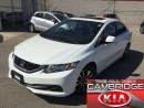 Used 2013 Honda Civic EX ** DEAL PENDING ** for sale in Cambridge, ON