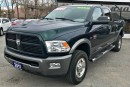 Used 2011 RAM 2500 OUTDOORSMAN 4X4 | WITH NAV AND BLUETOOTH for sale in Barrie, ON