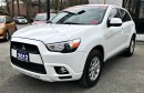 Used 2012 Mitsubishi RVR SE | WITH HEATED SEATS AND BLUETOOTH for sale in Barrie, ON