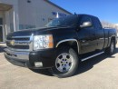 Used 2010 Chevrolet Silverado 1500 LT for sale in Selkirk, MB