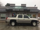 Used 2003 Chevrolet Avalanche for sale in Mississauga, ON