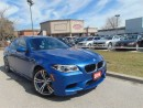 Used 2014 BMW M5 EXECUTIVE PKG-560HP!!!-CDN CAR-H.U.D for sale in Scarborough, ON