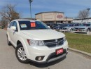 Used 2014 Dodge Journey DUAL DVD - 6CYL - ALLOYS for sale in Scarborough, ON