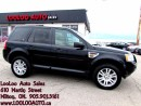 Used 2008 Land Rover LR2 SE NAVIGATION SUNROOF CERTIFIED 2YR WARRANTY for sale in Milton, ON