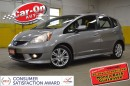 Used 2009 Honda Fit LX SPORT w/ Alloy wheels for sale in Ottawa, ON