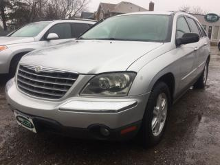 Used 2005 Chrysler Pacifica Touring for sale in Mississauga, ON