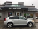 Used 2007 Dodge Caliber R/T for sale in Mississauga, ON