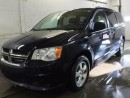 Used 2012 Dodge Grand Caravan SE/SXT - DVD - Rear Back Up Camera for sale in Edmonton, AB