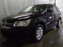 Used 2015 Dodge Journey CVP/SE Plus for sale in Edmonton, AB