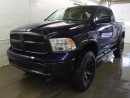 Used 2014 Dodge Ram 1500 SLT 4X4 CREW CAB for sale in Edmonton, AB