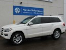 Used 2013 Mercedes-Benz GL-Class GL350 BlueTEC 4MATIC for sale in Edmonton, AB