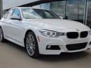 Used 2015 BMW 335i 335i xDrive - Two Sets of Rims and Tires - Local Edmonton Vehicle for sale in Edmonton, AB