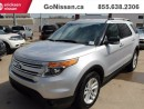 Used 2014 Ford Explorer XLT 4DR 4X4 for sale in Edmonton, AB
