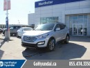Used 2014 Hyundai Santa Fe Sport Limited Saddle Leather Nav Roof for sale in Edmonton, AB