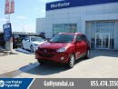 Used 2011 Hyundai Tucson GLS AWD Alloys Heated Seats for sale in Edmonton, AB