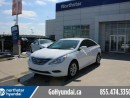 Used 2013 Hyundai Sonata GL Heated Seats for sale in Edmonton, AB