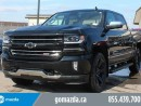 Used 2017 Chevrolet Silverado 1500 LTZ Z71 BLACK OUT EDITION CREW CAB 20