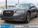 Used 2015 Chrysler 300 S LEATHER SUNROOF NAVI AWD for sale in Edmonton, AB