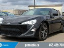 Used 2015 Scion FR-S LOW KM'S for sale in Edmonton, AB
