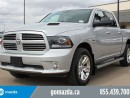 Used 2017 Dodge Ram 1500 Sport LEATHER SUNROOF HTD/COOLED SEATS NAVI for sale in Edmonton, AB
