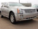 Used 2006 Cadillac SRX LEATHER PANO for sale in Edmonton, AB