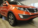 Used 2013 Kia Sportage EX AWD, UVO, BACKUP CAM, HEATED SEATS for sale in Edmonton, AB