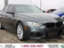 Used 2014 BMW 335i 335i xDrive - Local 2nd Owner Trade In | No Accidents | 3M Protection Applied | 2 Sets of Rims and Tires Included | Navigation | Back Up Camera | Parking Sensors | Power Sunroof | Heated Steering Wheel | Bluetooth | Dual Zone Climate Control with AC | M S for sale in Edmonton, AB