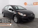 Used 2014 Hyundai Accent GL for sale in Edmonton, AB