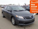 Used 2012 Toyota Corolla CE for sale in Edmonton, AB