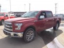 Used 2017 Ford F-150 Lariat 4x4 SuperCrew Cab Styleside 5.5 ft. box 145 in. WB for sale in Edmonton, AB