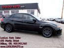 Used 2011 Subaru WRX STI Turbo AWD 6 Speed Certified 2 YR Warranty for sale in Milton, ON