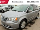 Used 2015 Chrysler Town & Country LX for sale in Edmonton, AB