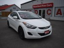 Used 2012 Hyundai Elantra GLS 4dr Sedan for sale in Brantford, ON